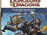 Player's Handbook (4th edition)