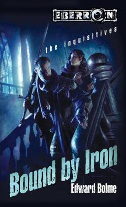 Bound by Iron