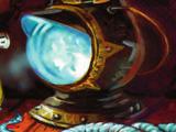 Truelight lantern