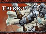 Rund um Eberron