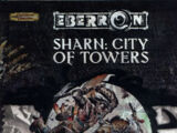 Sharn: City of Towers