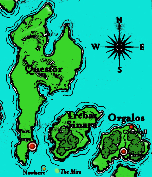 Questor Island