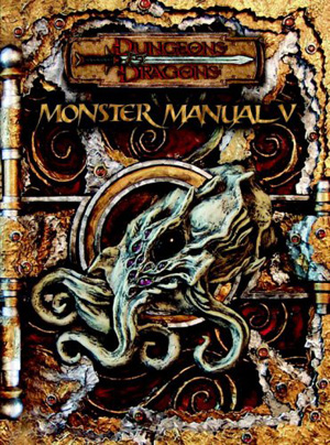 Monster Manual V