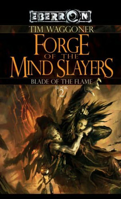 Forge of the Mind Slayers
