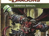 Monster Manual (4th edition)