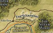 The Starpeaks