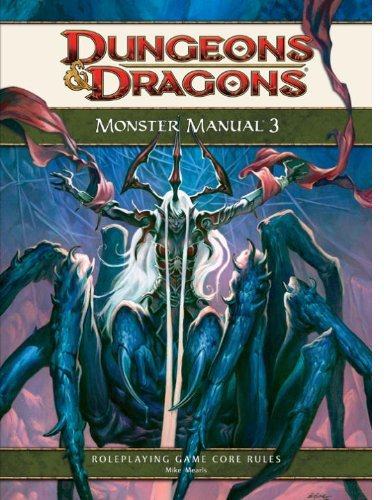 Monster Manual 3