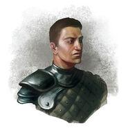 Greyhawk - Zuoken