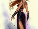 Ashaya d'Lyrandar