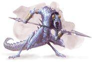 Ice devil 5e