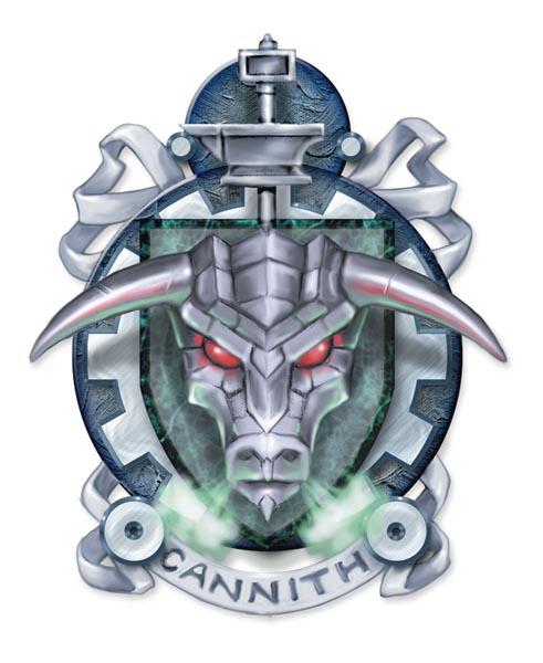 Starrin d'Cannith
