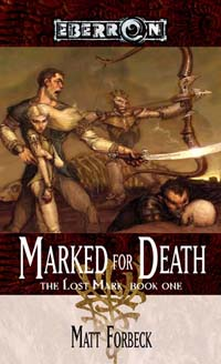 Marked for Death