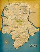 Adar Map