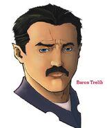 Baron Trelib