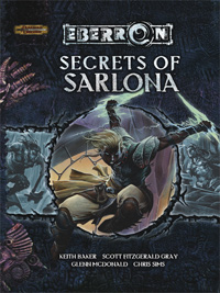 Secrets of Sarlona