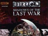 Shadows of the Last War