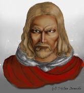 Donn d'Lyrandar