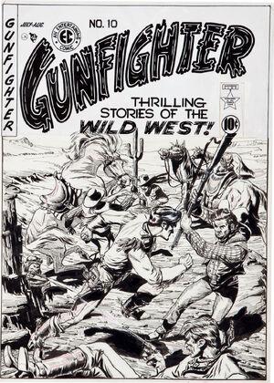 Gunfighter Vol 1 10 Original Art.jpg