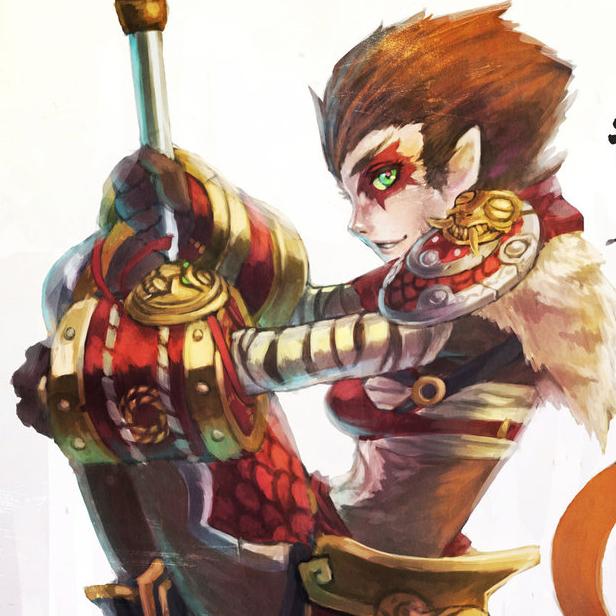 Light 086's avatar