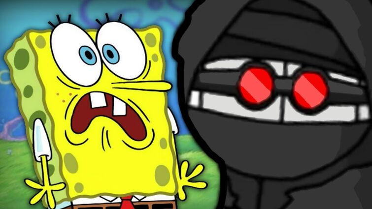 Did SpongeBob Steal Music From Madness Combat?