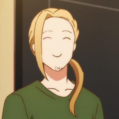 Bakugou boku no's avatar