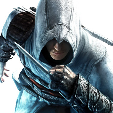 ASSASSIN CREED FAN's avatar