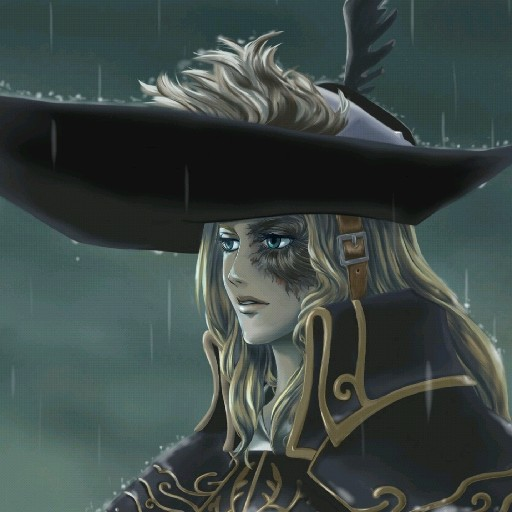 Vaultseeker117's avatar