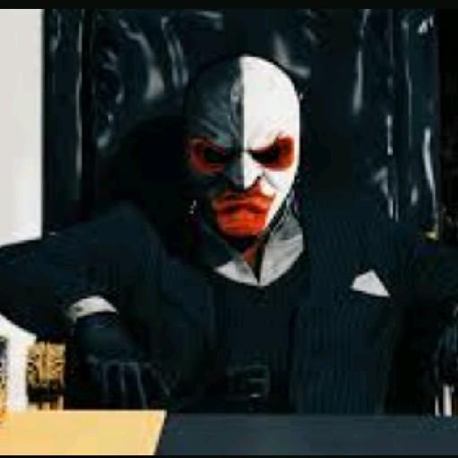 Axel Haas's avatar