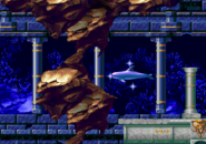 Ecco - The Tides of Time MD UP Atlantis 30
