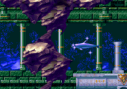 Ecco - The Tides of Time MD UP Atlantis 29