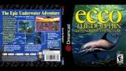 (L 46) Ecco The Dolphin - Defender of the Future DC Longplay