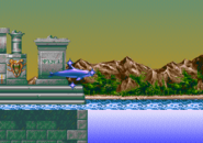 Ecco - The Tides of Time MD UP Atlantis 1