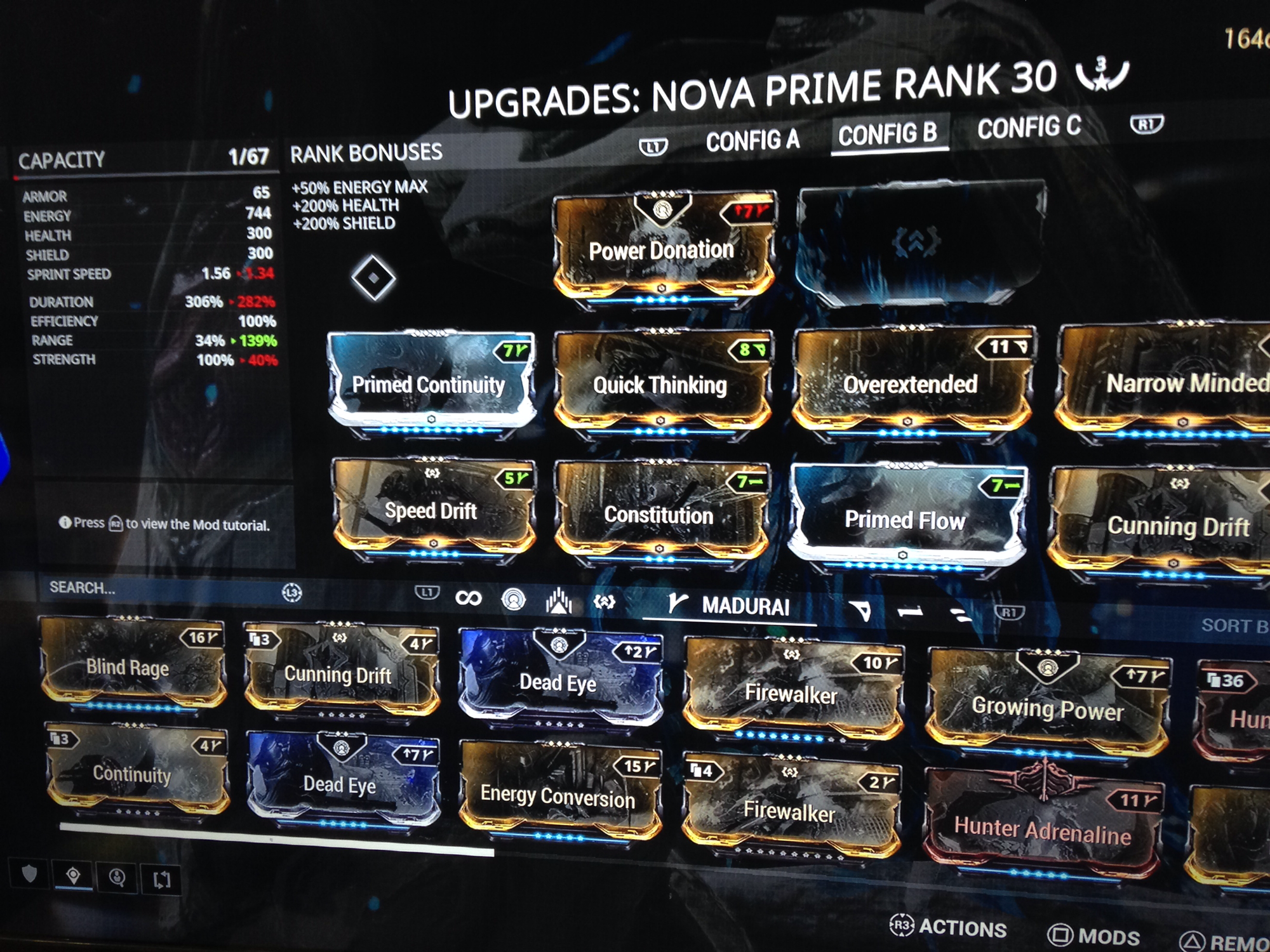 Warframe Nova Prime Build / Upload, livestream, and create your own videos, all in hd.