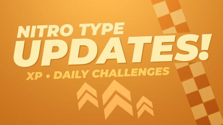Nitro Type Hub on Twitter