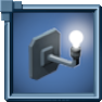 ElectricWallLamp Icon.png