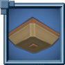 WoodenCeilingLight Icon.png