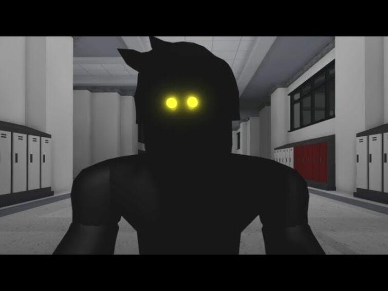 Blox Watch  - A Roblox Horror Movie