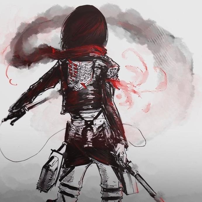 Kira-Jäger's avatar