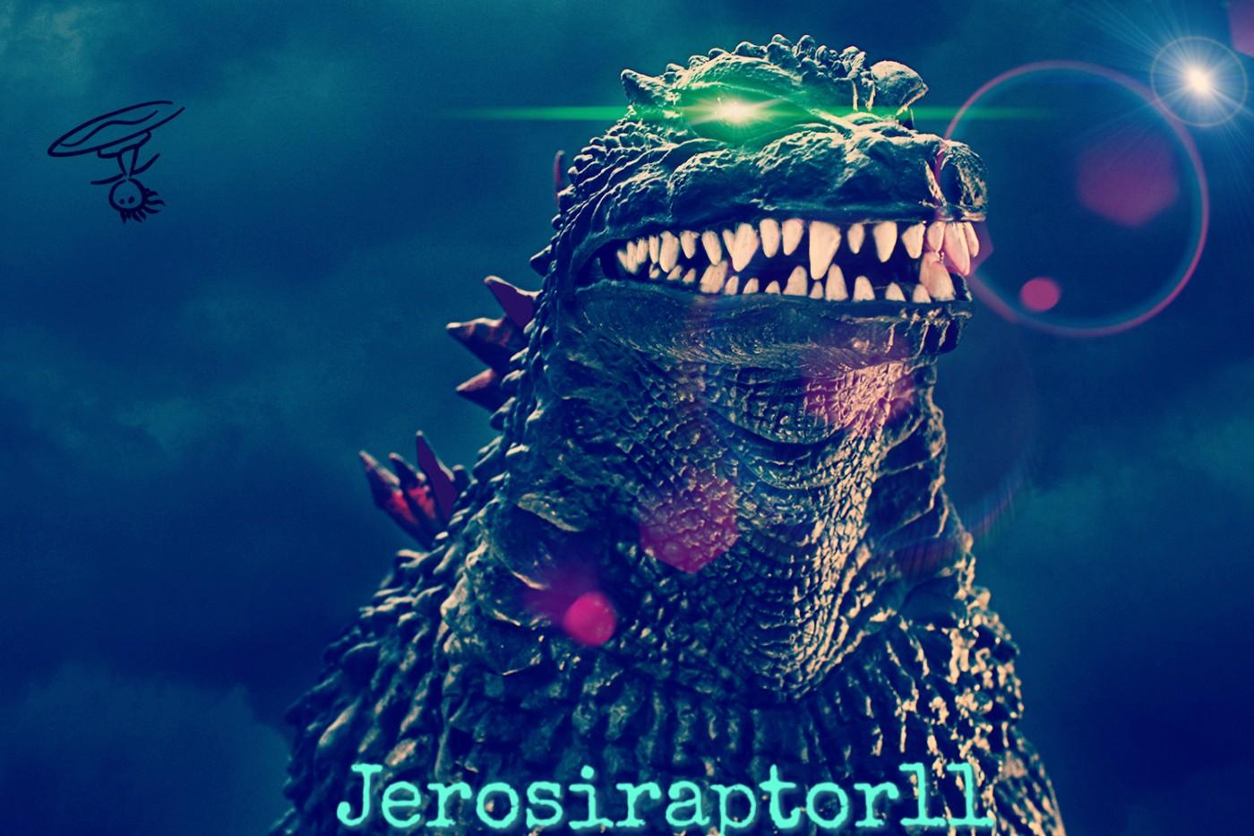 Aqui el C ñor Jerosiraptor11 :O