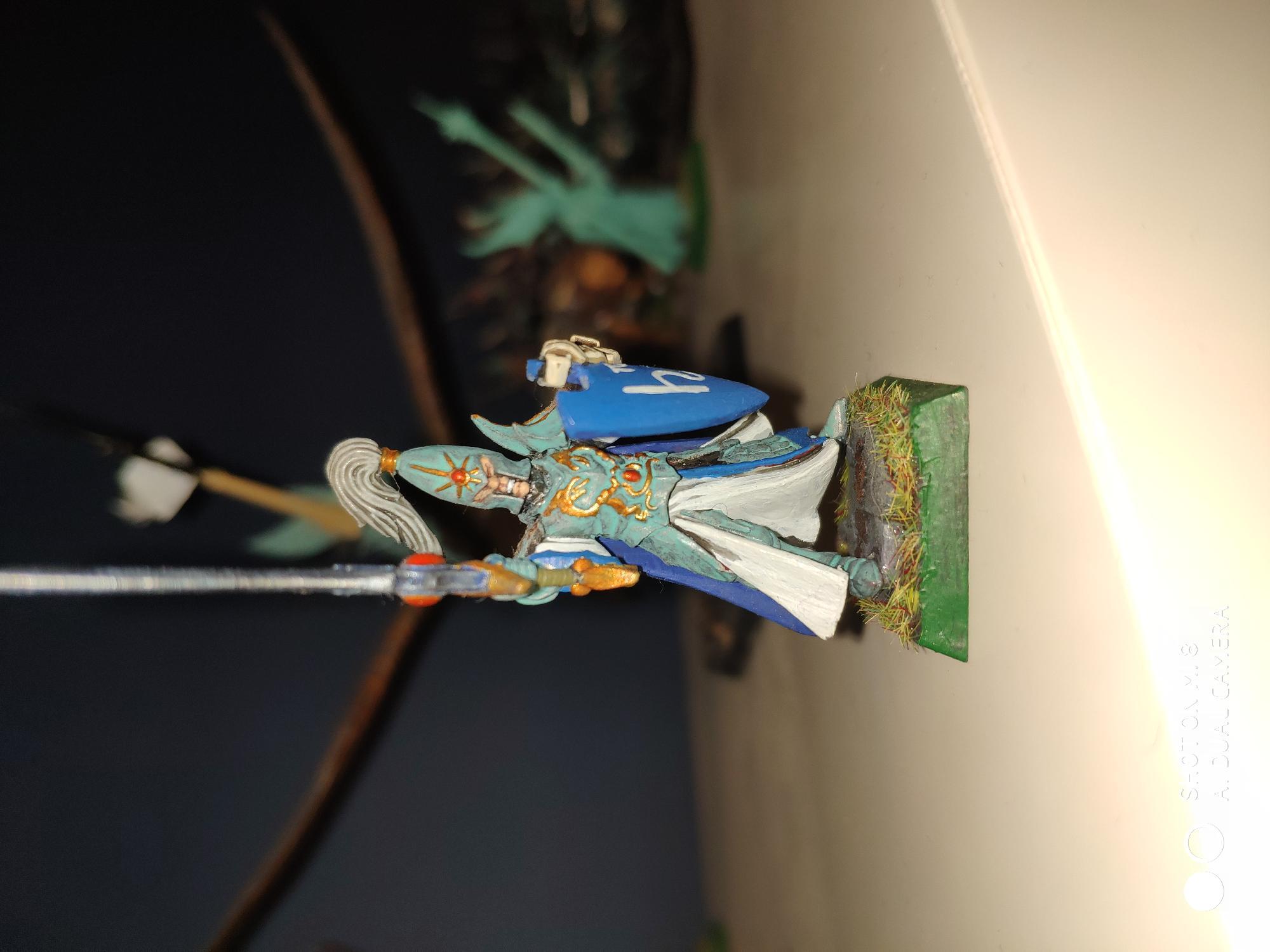 Asur prince