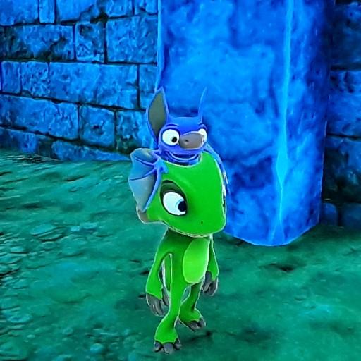 Essyh's avatar