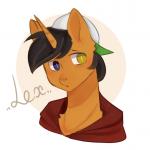 Lex Apple's avatar