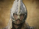 Eomer/Gondor