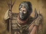 Haradrim Lancers
