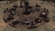 Isengard castle