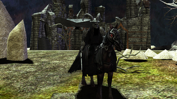 Revealed Mounted