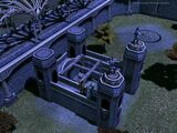 Imladris Siege Works