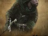 Dunedain Swordsmen