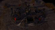 Mordor camp