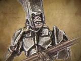 Dol Guldur Spearmen
